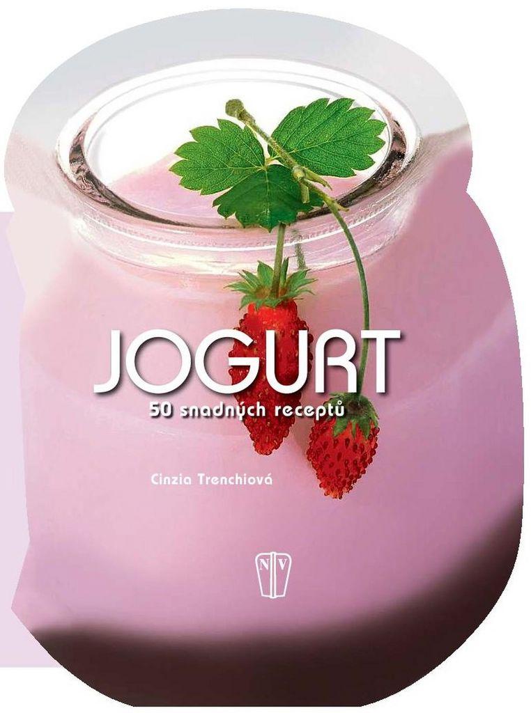 Obrázek  Jogurt - 50 snadných receptů