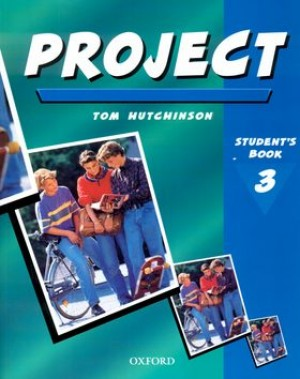 Project 3 Second Edition Student´s Book