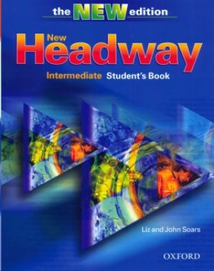 New Headway Third Edition Intermediate Student´s Book