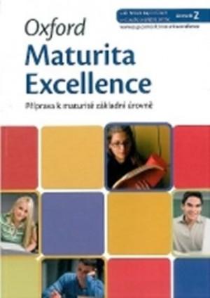 Oxford Maturita Excellence - Eva Paulerová