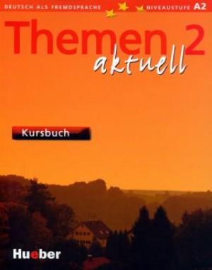 Themen aktuell 2: Kursbuch