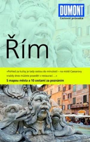 Řím/DUMONT