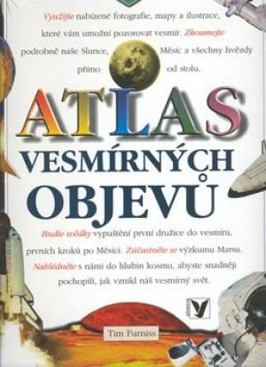 Atlas vesmírných objevů