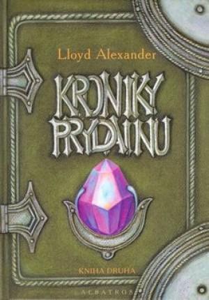 Kroniky Prydainu. Kniha druhá
