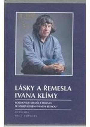 Lásky a řemesla Ivana Klímy