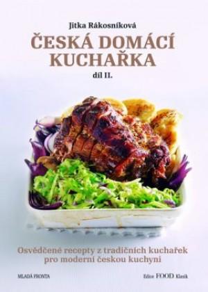Česká domácí kuchařka 2.díl
