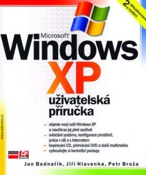Microsoft Windows XP uživatelská příručka