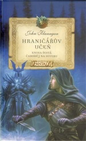 Čaroděj na severu - John Flanagan