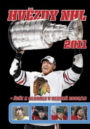 Hvězdy NHL 2011