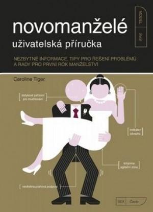 Novomanželé - uživatelská příručka - Nezbytné informace, tipy pro řešení problémů a rady pro první rok manželství
