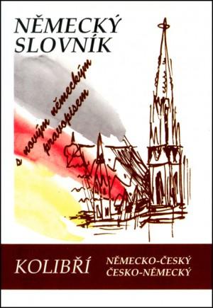 Německo-český, česko-německý kolibří slovník