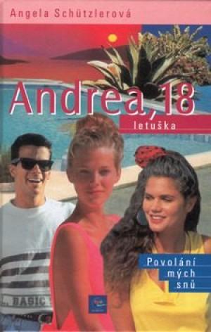 Andrea, 18 - letuška