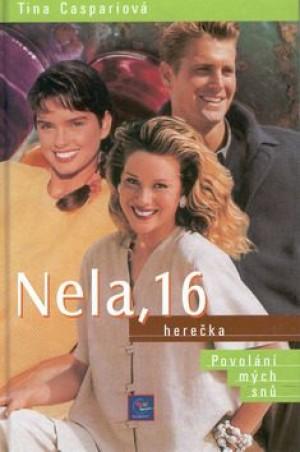Nela, 16 herečka
