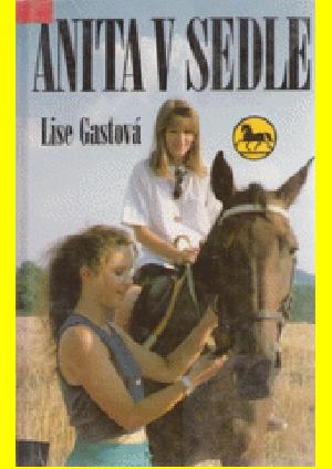 Anita v sedle
