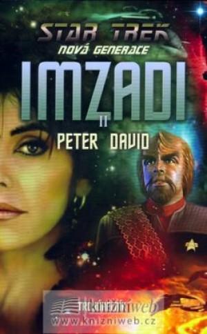 Star Trek: Nová generace: Imzadi II.