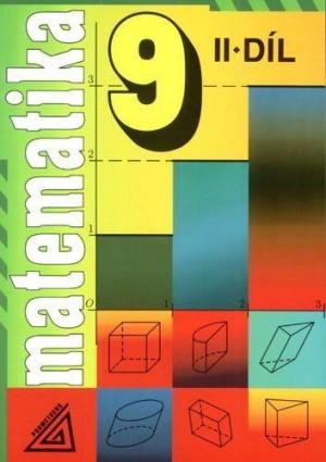 Matematika 9, 2. díl