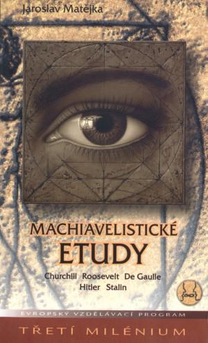 Machiavelistické etudy