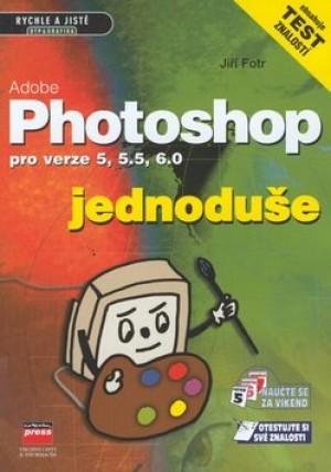 Adobe Photoshop jednoduše