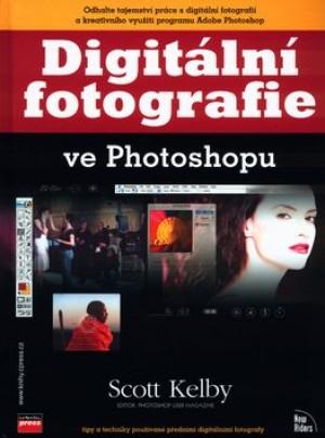 Digitální fotografie ve Photoshopu