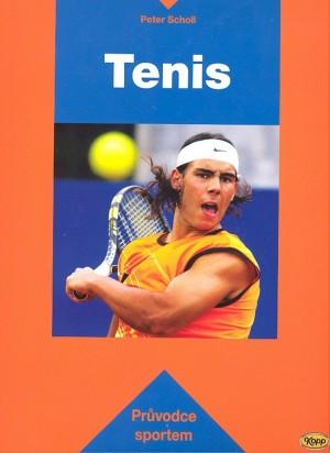Tenis - Kopp - 2. vydání
