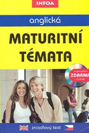 Anglicko-česká maturitní témata