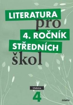 Literatura pro 4.ročník SŠ - Učebnice