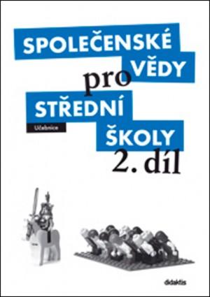 Společenské vědy pro SŠ - 2 (učebnice)