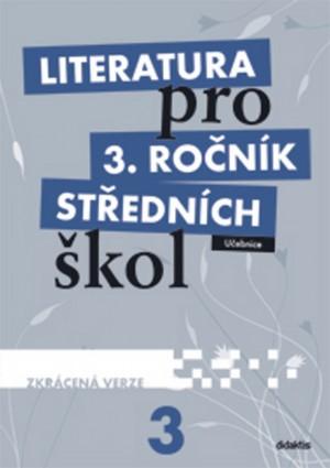 Literatura pro 3.ročník SŠ - Učebnice (zkrácená verze)