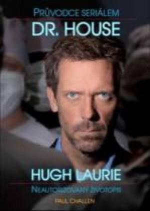 Průvodce seriálem Dr. House