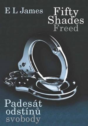 Fifty Shades Freed – Padesát odstínů svobody