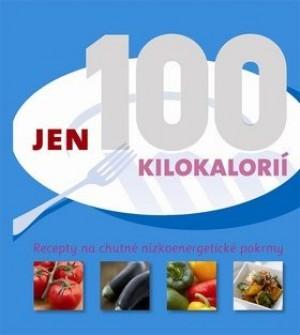 Jen 100 kilokalorií