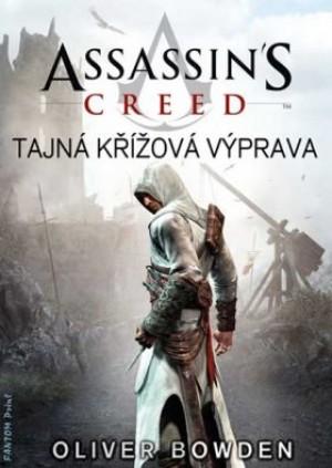 Assassin´s Creed: Tajná křížová výprava