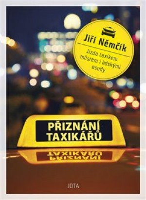 Přiznání taxikářů