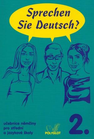 Sprechen Sie Deutsch - 2 kniha pro studenty