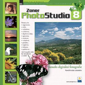 Zoner Photo Studio 8 - kouzlo digitální fotografie