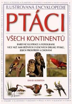 Ptáci všech kontinentů